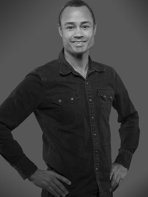 Bild på David  Nordström