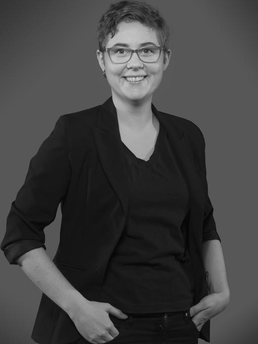 Bild på Elsa Berggren