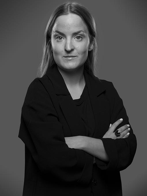 Bild på Elize Arvefjord