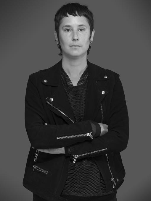 Bild på Agnes  Östergren