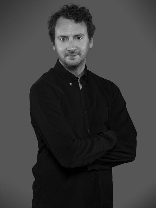 Bild på Christoffer Karlsson