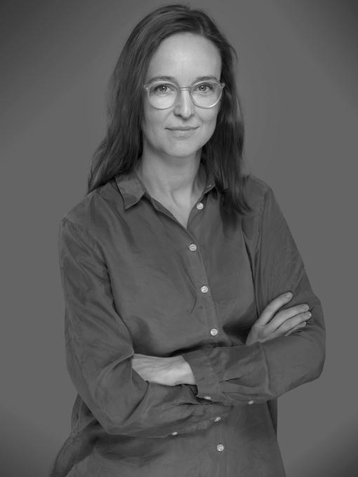 Bild på Maja Salomonsson
