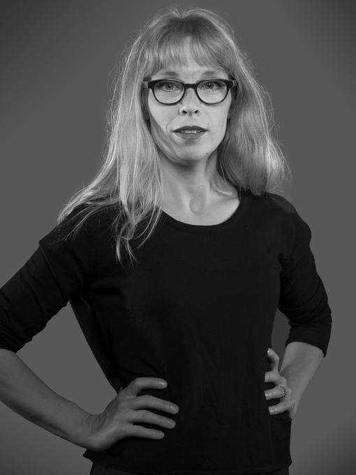 Bild på AnnaLina Hertzberg