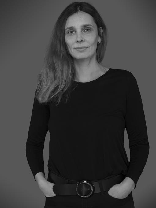 Bild på Anja Suša
