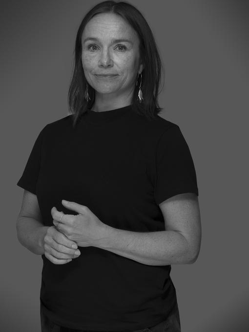 Bild på Camilla Larsson