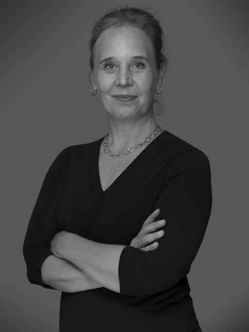 Bild på Åsa Berglund Cowburn