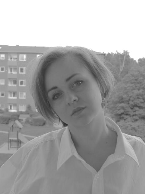 Bild på Saga  Björklund Jönsson