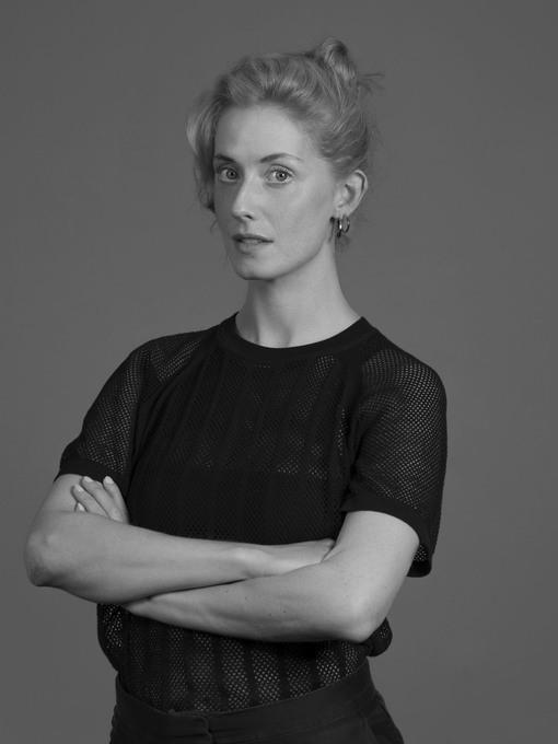 Bild på Johanna Malm