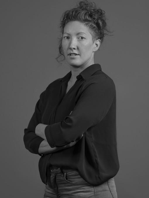 Bild på Stina Gunnarsson