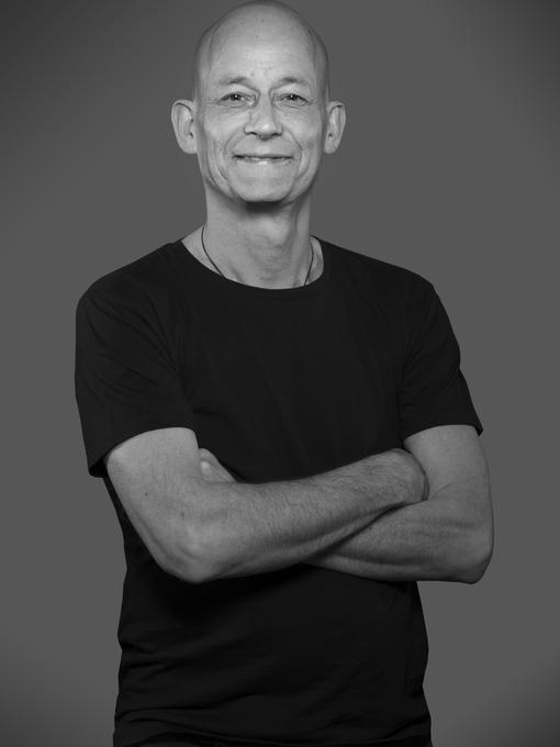 Bild på Sven Angleflod