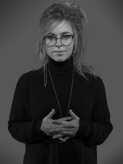 Bild på Manda Stenström