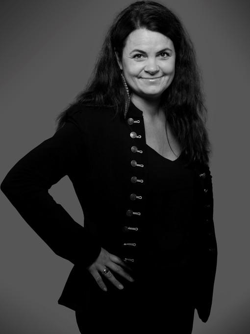 Bild på Sissa Persson Maresch