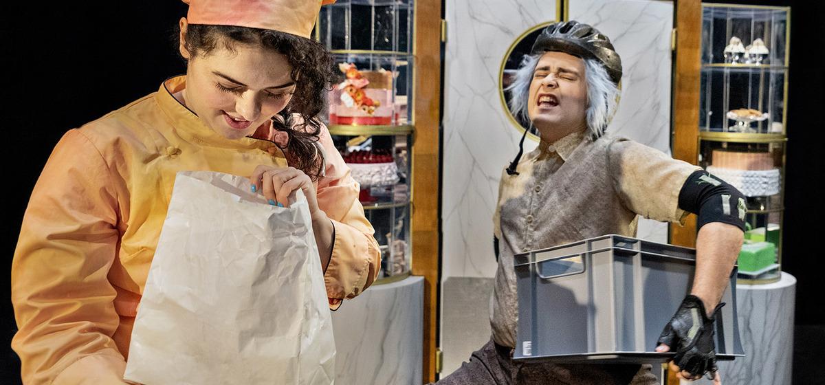 Tårtbagaren 2020 - foto: Bertil Hertzberg