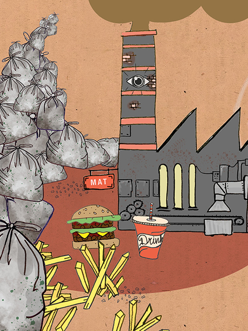 Matkriget - Huvudbild